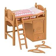 Sylvanian Families furniture loft bed over -314 (japan import)