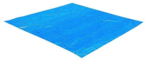 Intex Bodenschutzplane für Pool 549 x 274 x 132 cm