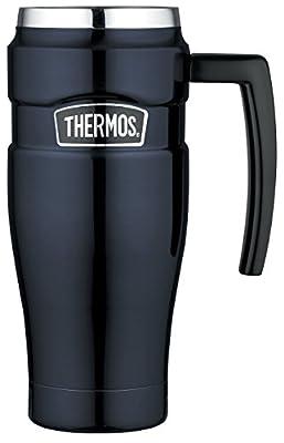Thermos Stainless Steel King Travel Mug