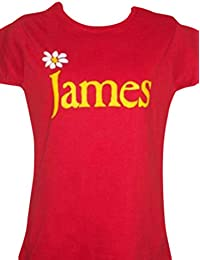 Ladies 'James' T Shirt