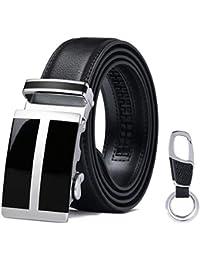 Amazon.es  Cinturones - Accesorios  Ropa d395daf54815