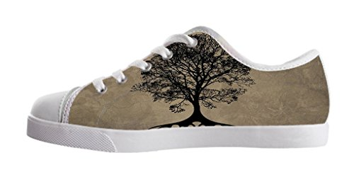 Dalliy Tree of Life Baum des Lebens Kids Canvas shoes Schuhe Footwear Sneakers shoes Schuhe A