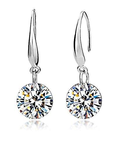 lily-jewelry-pendientes-de-plata-de-ley-925-cristales-de-swarovski-drop-para-mujeres