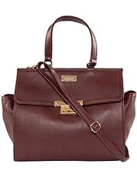 Klasse Genuine Leather Cross Body Sling Bag For Women