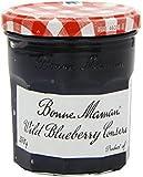 #7: Bonne Maman Wild Blue Berry Preserve, 370g
