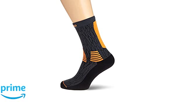 Odlo Unisex Ceramicool Long Socks