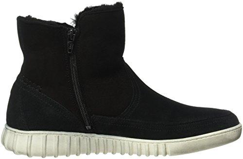 ... Marc Shoes Damen Fabiola High-Top Schwarz (Black 00140)
