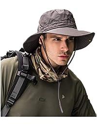 Gorro de pescador para hombre | Amazon.es