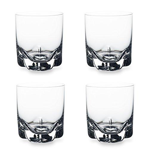Bohemia 093006143 Trio Bar - Juego de vasos de aproximadamente 280