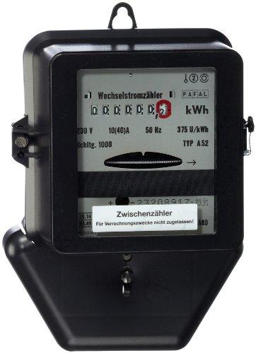 Preisvergleich Produktbild Unitec 40740 Wechselstrom - Zwischenzähler