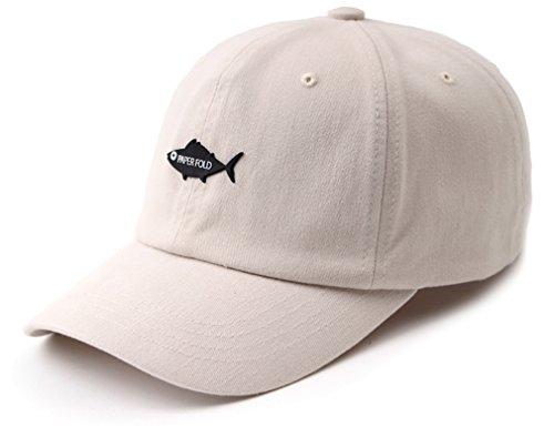 Sujii FISH Baseball Cap Casquette Trucker Hat Outdoor Camping Chapeau