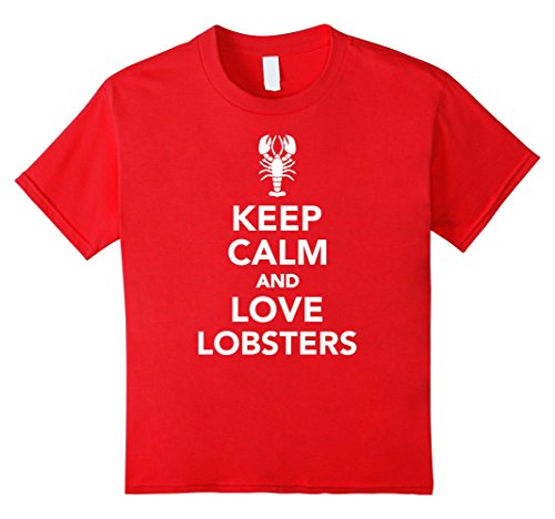 kids-keep-calm-and-love-lobsters-t-shirt-4-red