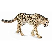 Collecta-3388608-Figurine-Wild Animals-King Cheetah