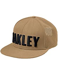 Amazon.it  cappello - Oakley   Cappelli e cappellini   Accessori ... 5d8d567bcf08