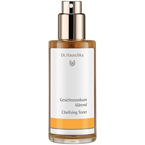 Dr.Hauschka Klärung Toner 100Ml - Klärung Shampoo Waschen