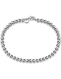 eeee47765809 Scrox 1 piezas Pulsera de plata pulsera de mujer salvaje de moda