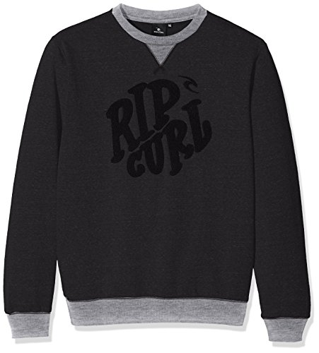 rip-curl-college-sweat-shirt-garcon-charcoal-marle-fr-16-ans-taille-fabricant-16