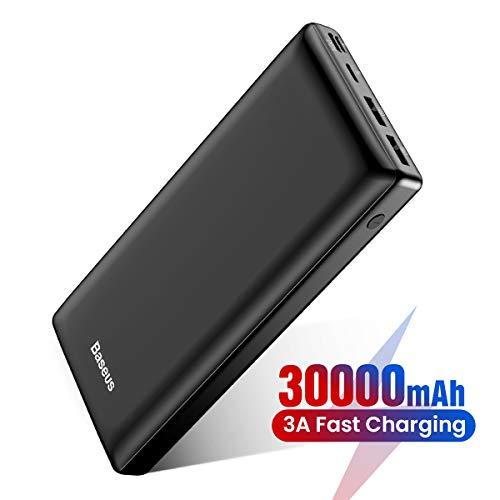 Baseus 30000mAh - USB C