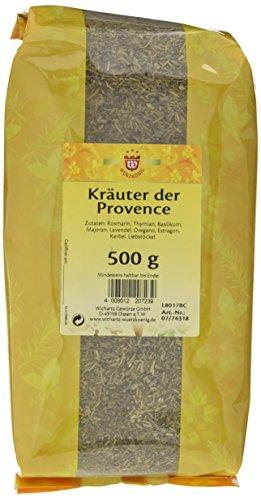 Wichartz Würzkönig Kräuter der Provence, 3er Pack (3 x 500 g)