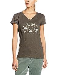 Rip Curl chillancito T-Shirt Damen