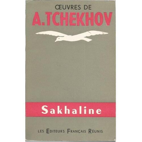 L Le De Sakhaline [Pdf/ePub] eBook