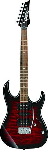 Ibanez GRX70QA-TRB - Guitarra eléctrica