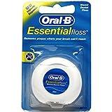 Oral-B Essential Floss gewachst 50 m, 3er Vorteilspack (3 x 50 m)