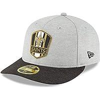 a3d2ad4d8c91c5 Amazon.co.uk: New Orleans Saints - Hats & Caps / Clothing: Sports ...