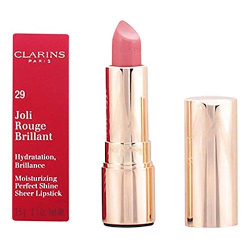 CLARINS–Joli Rouge Brillant 29-tea Rose 3,5gr