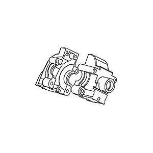 Carson 500105286-CV de 10Engranaje Chasis Delantero/Trasero