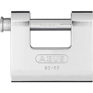 ABUS KG 30609 Padlock, Gray, 65 mm