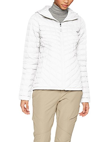the north face women's thermoball hoodie jacket