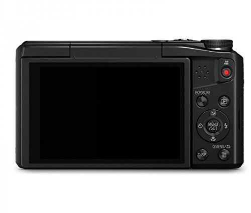 Appareil photo compact PANASONIC Pack DMC-SZ10 noir + SD 8G