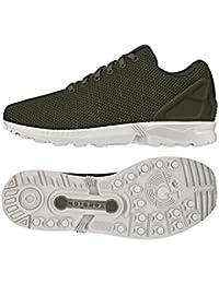 online store b5385 1b56d adidas Originals Sneaker Uomo Verde Verde
