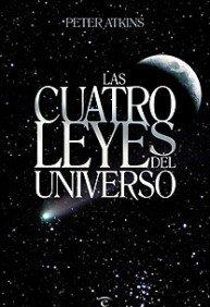 Las cuatro leyes del universo (Fuera De Coleccion)