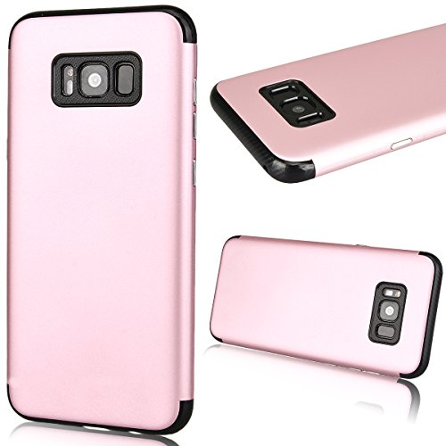 custodia-per-samsung-galaxy-s8-plus-grandever-morbido-tpu-silicone-con-rigida-pc-design-shock-absorp