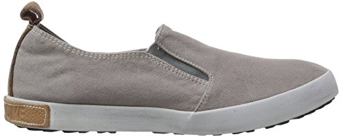 Blackstone JM51, Herren Slipper Grau (Light Grey)