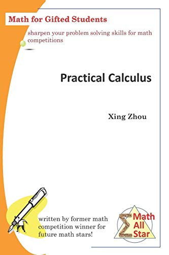 Practical Calculus: Math for Gifted Students