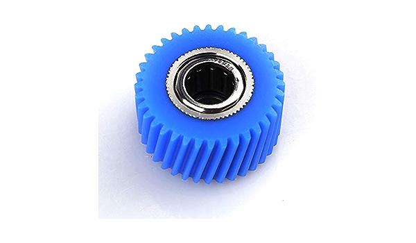 Tongsheng TSDZ2 Mid Drive Motor Engine Replacement Nylon Gear for 36V//48V E-bike