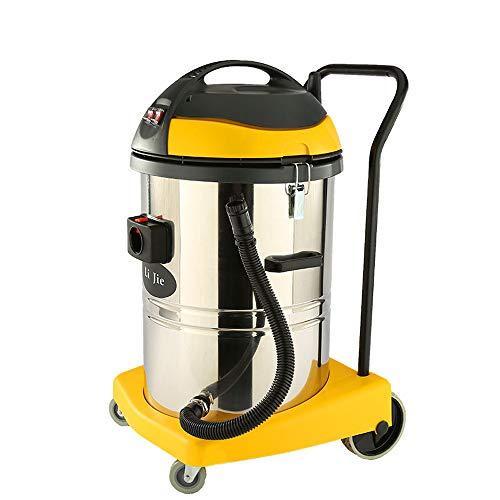 Lewwb germany 2000 watt 70 litro aspirapolvere acciaio inox aspiratore industriale con presa di corrente