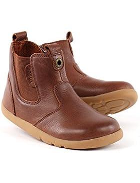 Botas Caminantes Clásico Outback Boot Toffee Brown
