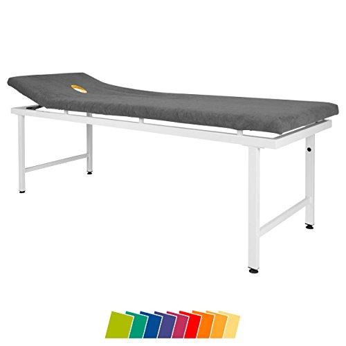 Preisvergleich Produktbild Massagenliegenbezug mit Nasenschlitzöffnung,  200x65 cm