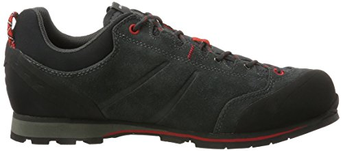 Mammut Wall Guide Low GTX Men Grau (Graphite-Inferno)