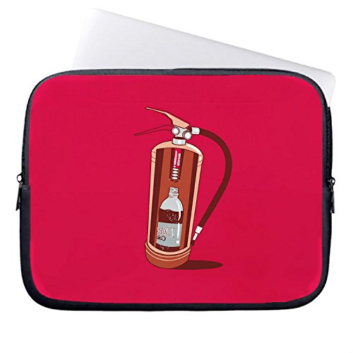 hugpillows-laptop-sleeve-bag-emergency-fire-extinguisher-notebook-sleeve-cases-with-zipper-for-macbo