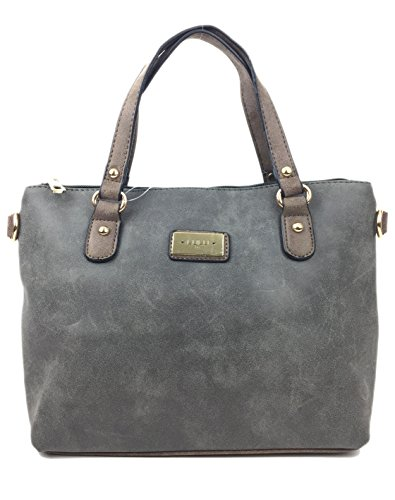 - 41Gz qD1CiL - Designer Handbags for Women ❤Candy❤ beautiful faux Nu Buck Leather handbag Italian styled mini grab bag with detachable adjustable shoulder bag strap.
