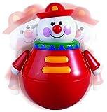 TOLO 89340 Stehauf-Clown Roly Poly