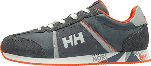 Helly Hansen Herren Flying Skip Oxfords Grau (Grau Oscuro 964)
