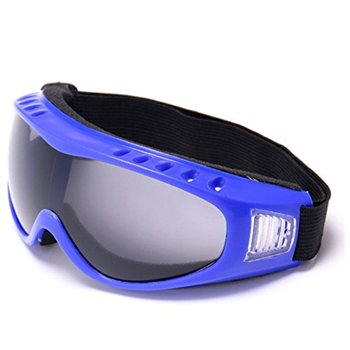 Z-P Man's New Style Outdoor Sports Motorcycle Cycling Windproof Dustproof Ski Hiking Equipment Anti-reflection UV400 Shield Goggles