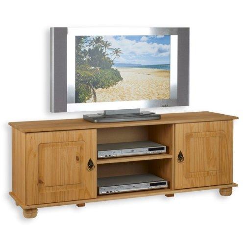 IDIMEX Lowboard TV Möbel BELFORT -