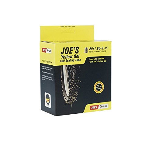 JOES - 33299/213 : Camara valvula schrader gruesa